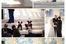 Photography:  Weddings