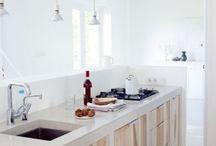 House | Tiny kitchen