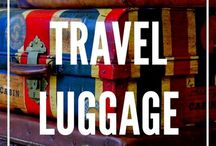 Travel tips / Tips and ideas for travel from packing to destinations.