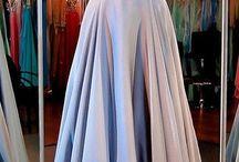 Uzun mezuniyet balosu elbiseleri