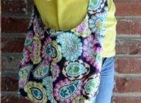 sewed bag