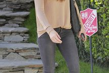 Kate Beckinsale Casual