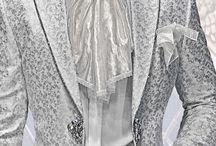 panske svadobne uzle