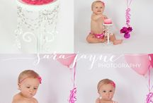1st birthday - inspiration