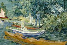 veneessä