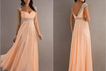 Vestidos de fiesta / Moda