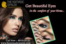 Get Beautiful Eyes In In The Comfort Of Your Home your time and your convenience.