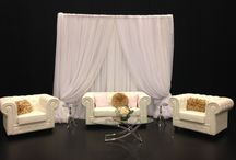 Vendor: Party Plus Tents & Events / Party supplies, tables, chairs, tents and more. They rent it all!!!