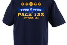 cub scout shirts