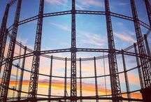 VENUE | Oval Space / A multi-use arts space in Bethnal Green