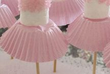 Daddy-Daughter Dance Ideas / by Chelsey Baker