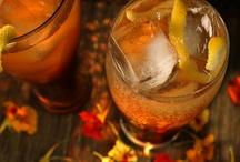 Cocktails & Long Drinks / by Farmerama