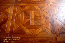Decor--Flooring / by Emily Peter