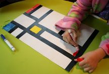 Art for kids / art