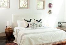 Persian / Persian carpet bedroom