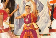 """SANNITHIYIL SANGEETHAM"" MUSIC FESTIVAL - 28.DEC.2015 / Bharatha Natyam dance concert by Srimathi. Padma Lakshmi Suresh and her disciples"