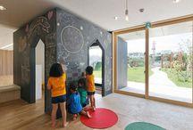 ARCHITECTURE • kids