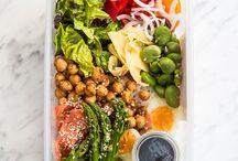 FOOD - Lunchbox