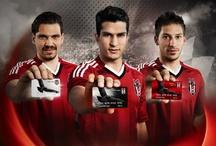 Beşiktaş JK / Beşiktaş Supporter #141 Decibel#