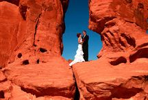 Desert Destinations / Desert Wedding Destinations. Epic Elopements with Cool Couples!