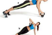 Kettlebell / by Emily Hill