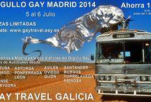 gay travel galicia