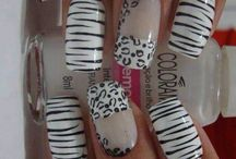 Nail Designs I Like / by Samantha Price