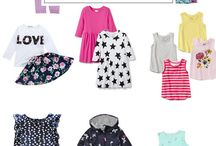 Fashion for Moms and Kids