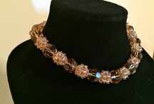 Vintage Jewelry / Beautiful jewelry from antique to vintage to retro fun.
