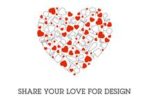 Share your Love / Make this Valentine's Day one to remember. Surprise your loved one with a gift from Calligaris.