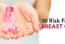10 Risk Factors Of ‪Breast Cancer