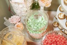 Vintage Baby Shower / by Tabitha Jennings