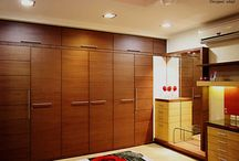 Choose the Perfect WARDROBE SHUTTERS