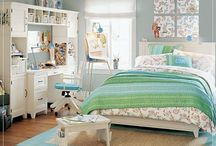 Lily's Room / by Laura Spillers