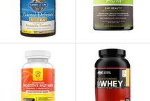 Best Supplements to Support a Healthy Lifestyle!