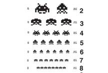 Eye Tests / Test chart art
