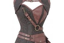Corset is the way