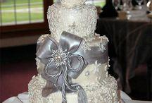 Wedding! / by Jesselyn Fidler