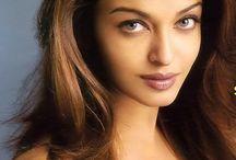 Bollywood Stars - Aishwarya Rai, Bipasha Basu, & others / x1064 e1223 f1355 g1596 h1613 j1894 o1915 bi46 / by Kythoni