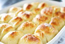 Bread - Rolls