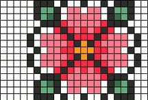 Beads / Beading Patterns
