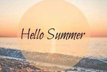 )) summer ((