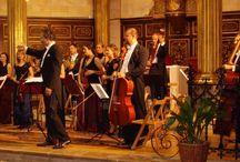 Great Music - Live in Concert / Gute Live Musik mit Horst Sohm (Dirigent) und Orchester