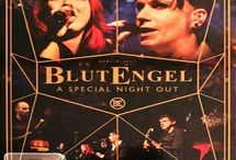 News BlutEngel - A Special Night Out (2017) [DVD5]
