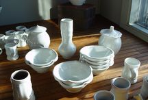 Pottery / by Anita Shuler DeLong