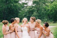 Bröllops inspiration / Tips och idéer