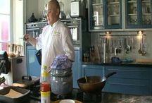 koken met Renè