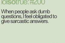 gotta love stupid people