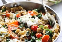 Ricette - Salato / Healthy savory recipes