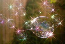 Bubbles بالونات